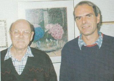 Vernon & Charles Flemming