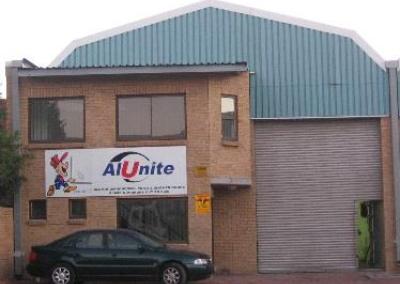 Alunite Killarney