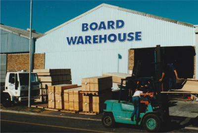 Board Warehouse