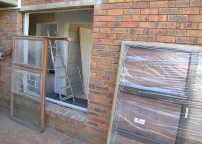 Remove-Replace-Aluminium-Window